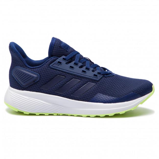 Donna Scarpe Sportive Running Da Allenamento Adidas - Duramo 9 F34666 Dkblue dkblue hireye