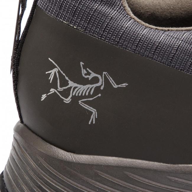 Uomo Scarpe Basse Da Trekking E Scarponcini Arc'teryx - Konseal Fl M 069637-353380 G0 Shark utility boulder