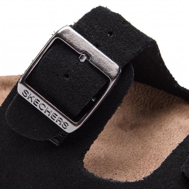 Donna Ciabatte E Sandali Da Giorno Skechers - Fresh Spirit 41079 blk Black