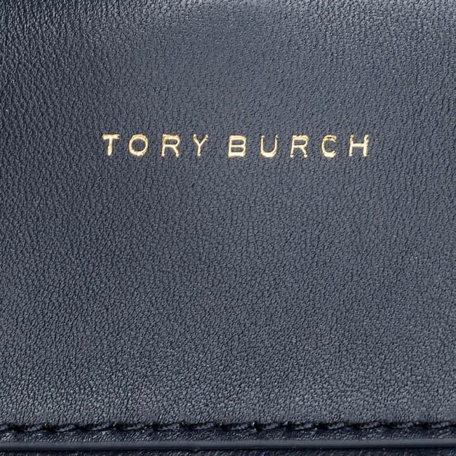 scuro Borsa TORY BURCH TORY Borsa Blu BURCH Borsa scuro Blu Oqaadw7