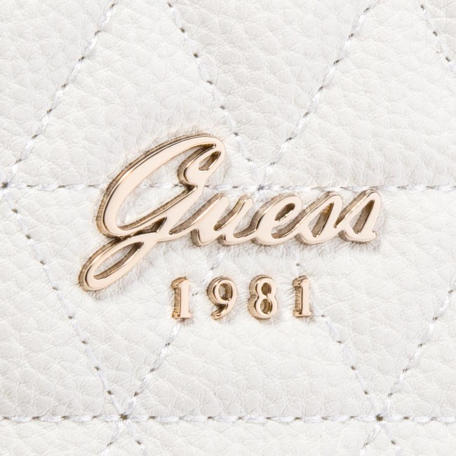 Bianco Borsa Borsa GUESS Bianco Bianco Borsa Borsa GUESS GUESS Pqv8wrP