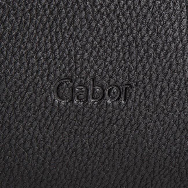 Borsa GABOR Nero GABOR Borsa rz7qw6Wr