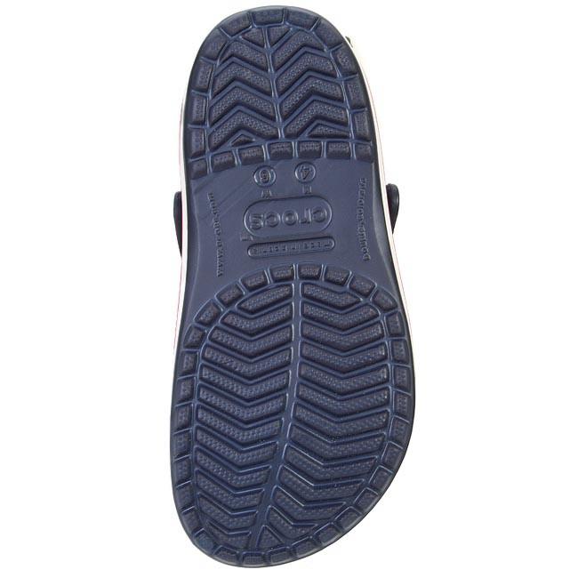 Blu Scuro Ciabatte Crocs