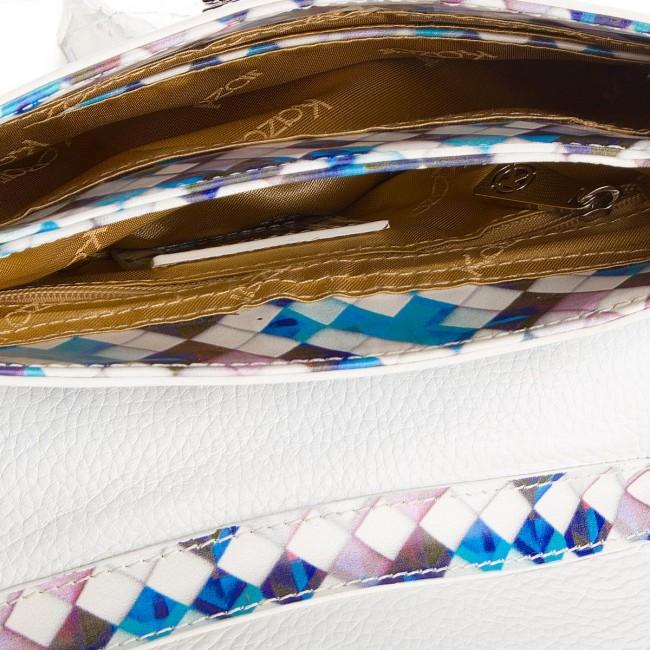 Borsa KAZAR scuro Multicolore KAZAR Borsa Blu gBW6qnxO
