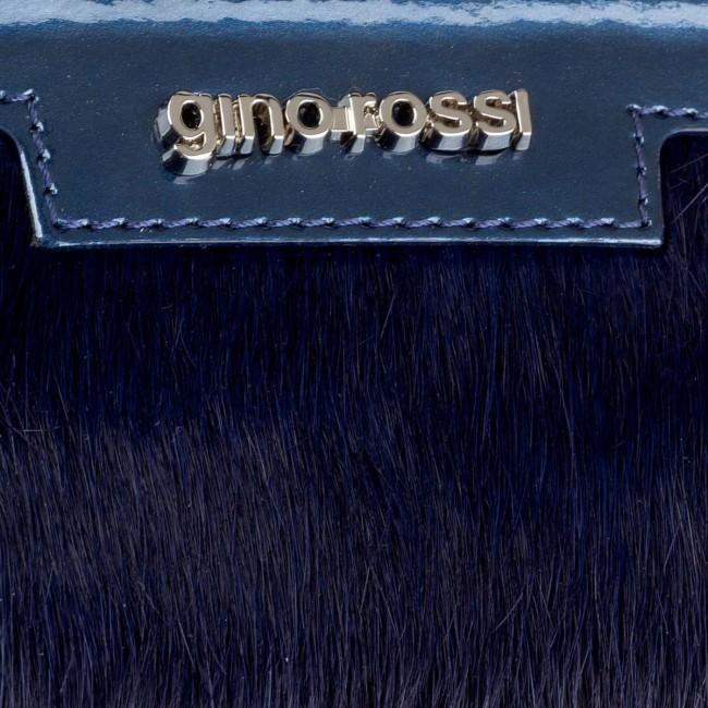 Borsa scuro Blu GINO ROSSI GINO ROSSI Borsa Blu x6zwxCr