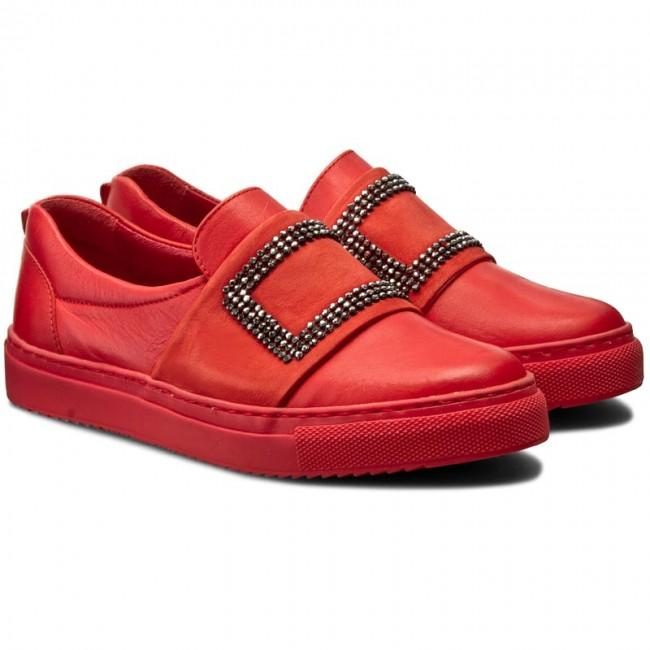 Donna Scarpe Basse Sneakers Carinii - B3858 H54-h55-000-b67