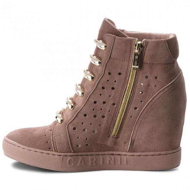 Beige Sneakers Carinii