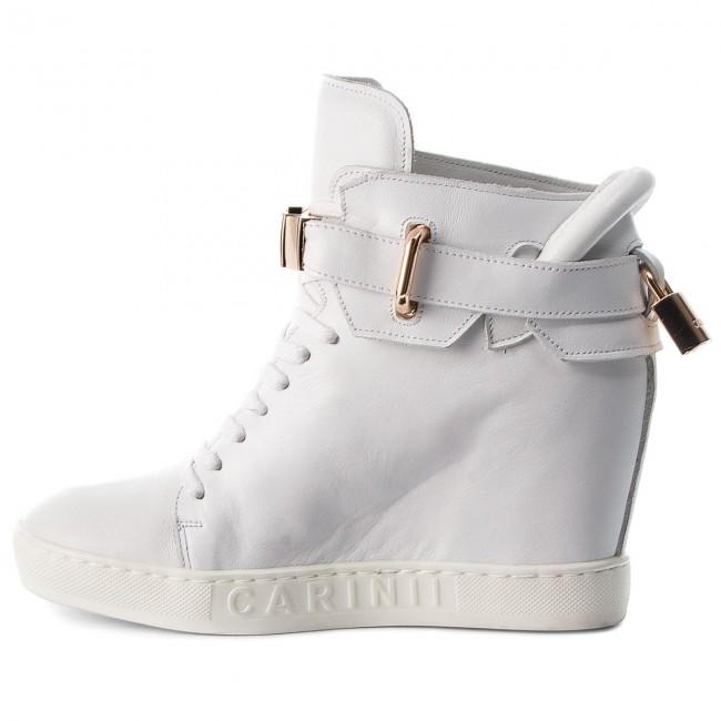 Bianco Sneakers Carinii
