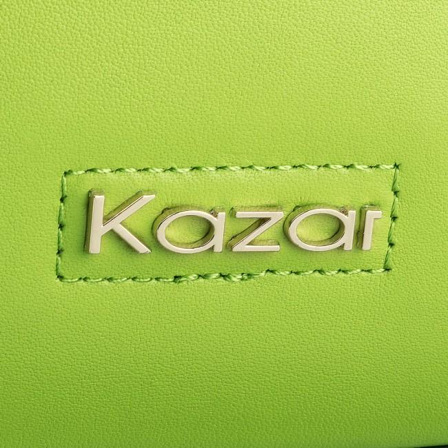 KAZAR Verde Borsa Borsa Verde Borsa Verde KAZAR KAZAR Borsa KAZAR 4HWHq1f6w