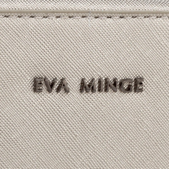 EVA MINGE Argento Borsa Borsa EVA taqEx1wP
