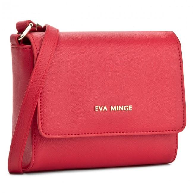 MINGE EVA Rosso Borsa MINGE Rosso Borsa Borsa EVA 5awx50Yfq