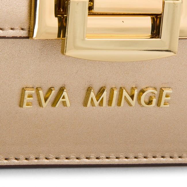 Borsa EVA MINGE MINGE Oro EVA Borsa RWqwxr8Tdq