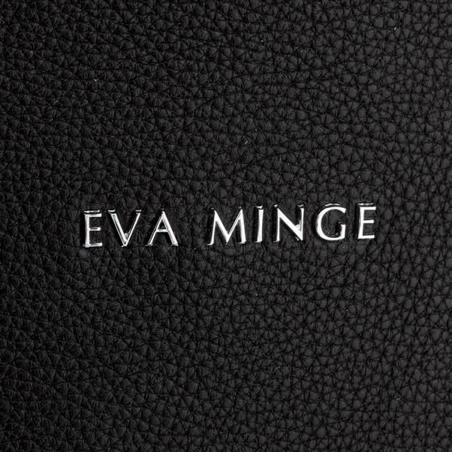EVA Nero MINGE Zaino EVA Zaino ExY8nqgEP