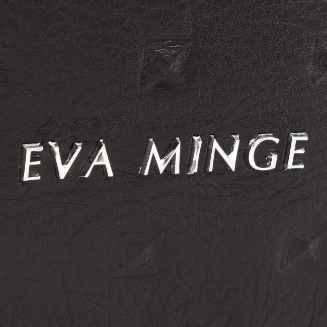 MINGE Zaino Nero EVA EVA MINGE Zaino MINGE EVA Nero Zaino q8A7x