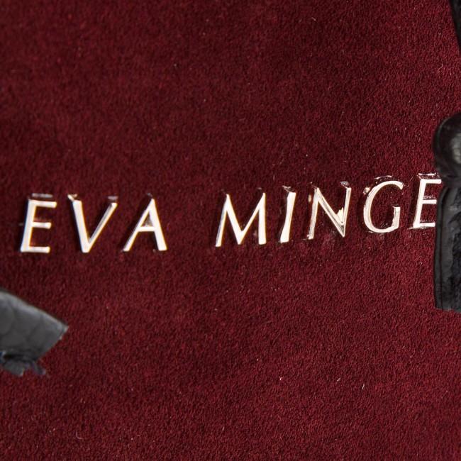 MINGE Torebka Torebka EVA Bordeaux EVA Bordeaux MINGE nvxZPU