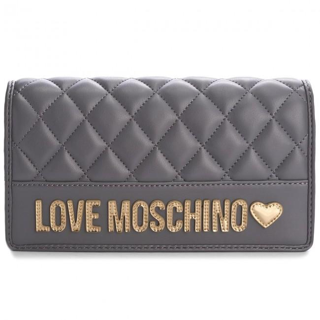 MOSCHINO Grigio Grigio Borsa MOSCHINO LOVE LOVE Borsa XUx7wB