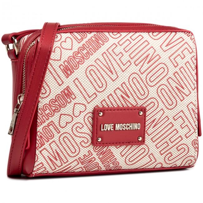 LOVE LOVE LOVE Borsa Beige MOSCHINO Rosso Rosso MOSCHINO Borsa Borsa Beige xRS40q4