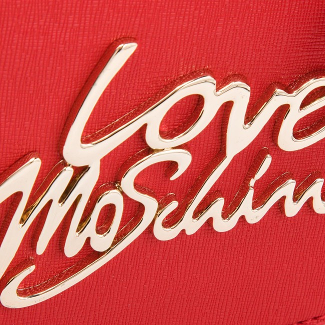 Borsa LOVE MOSCHINO Rosso MOSCHINO Rosso LOVE Borsa MOSCHINO Borsa Borsa MOSCHINO LOVE Rosso LOVE TIwzxaXdq
