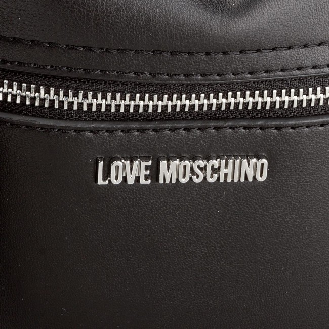 MOSCHINO Nero Nero LOVE Borsa Borsa MOSCHINO MOSCHINO Borsa Nero LOVE MOSCHINO Borsa Nero LOVE LOVE ZwHxfdZ