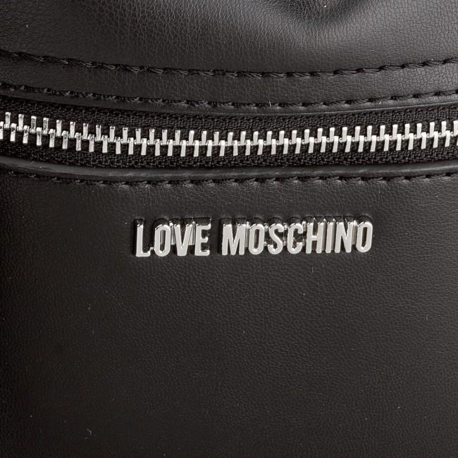LOVE MOSCHINO Borsa Nero Borsa MOSCHINO MOSCHINO Borsa Nero LOVE LOVE wqxB0A8Zq