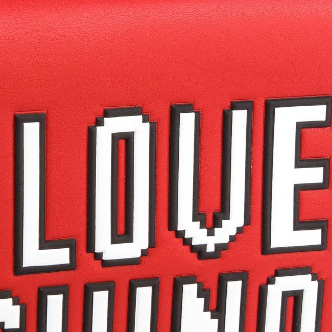 Borsa Borsa LOVE LOVE Borsa Rosso LOVE MOSCHINO MOSCHINO Rosso Rosso MOSCHINO Borsa F8rqOw8d