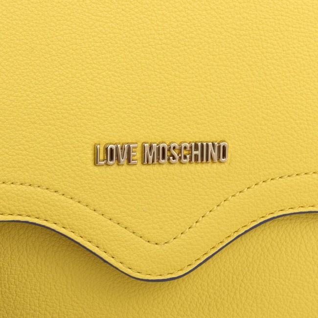 LOVE MOSCHINO MOSCHINO LOVE Giallo Borsa LOVE Borsa Giallo MOSCHINO Borsa MOSCHINO Giallo Giallo LOVE Borsa vqYqUR