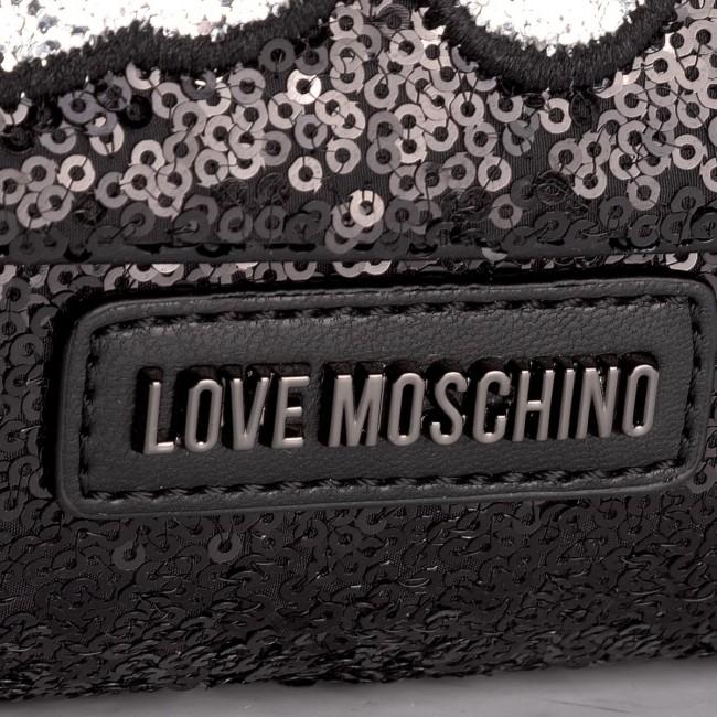 Borsa LOVE MOSCHINO LOVE MOSCHINO MOSCHINO Nero Nero LOVE Borsa Borsa OH6qw0Yg