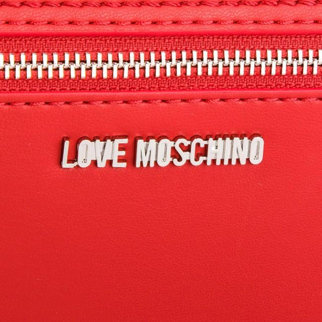 Rosso MOSCHINO Borsa LOVE Borsa LOVE xaqUvYn