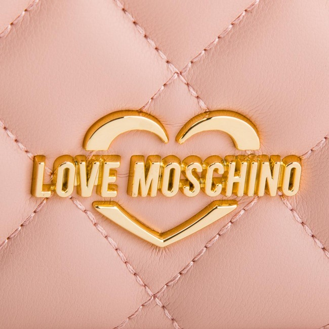 Rosa Rosa Borsa LOVE LOVE Rosa MOSCHINO Borsa MOSCHINO Borsa LOVE MOSCHINO xTIOqpw
