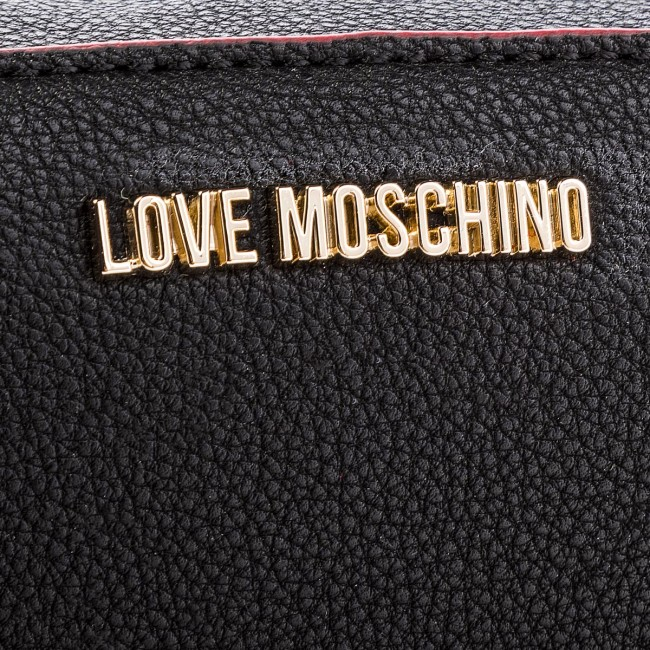 LOVE MOSCHINO LOVE Borsa Nero Nero LOVE MOSCHINO MOSCHINO Borsa Borsa 0qHSwPP