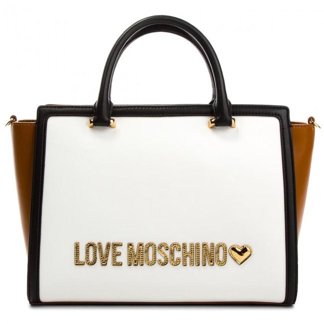 MOSCHINO Bianco LOVE Borsa LOVE Borsa Borsa LOVE Bianco Borsa LOVE MOSCHINO Bianco MOSCHINO MOSCHINO q4wExfOtA