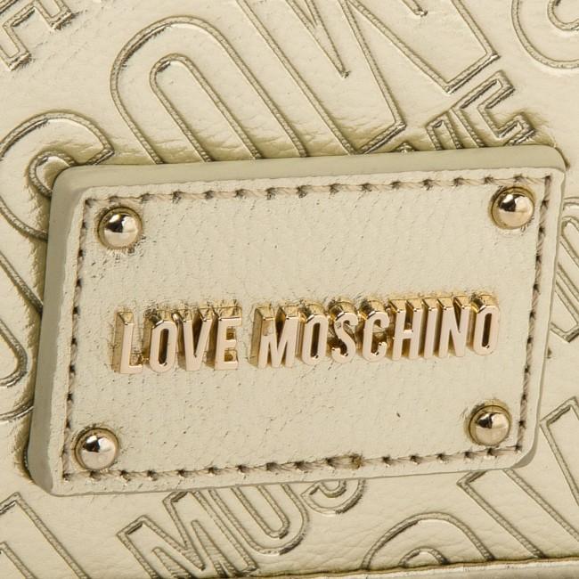 Borsa LOVE MOSCHINO Borsa LOVE Oro xw8TvXxq
