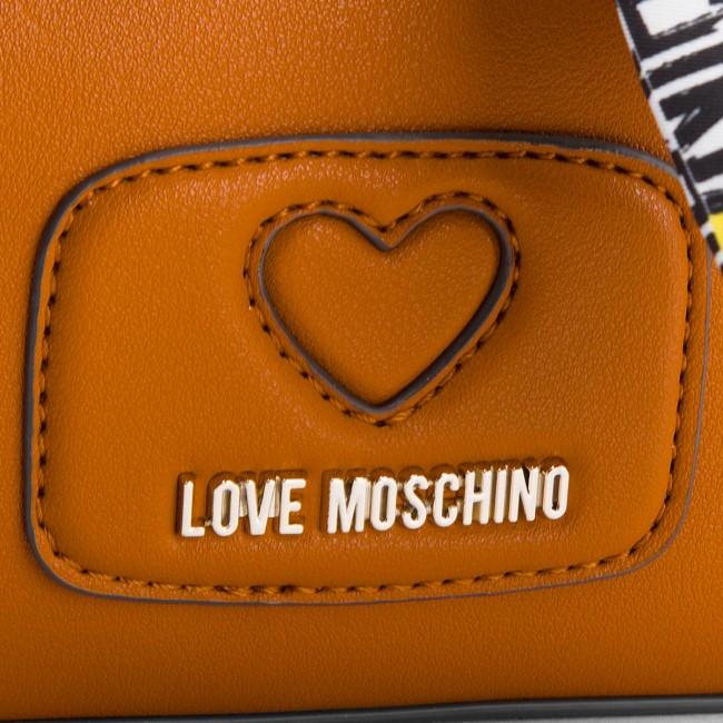 MOSCHINO MOSCHINO LOVE Marrone Marrone Borsa LOVE Borsa LOVE Borsa MOSCHINO P8Hpx