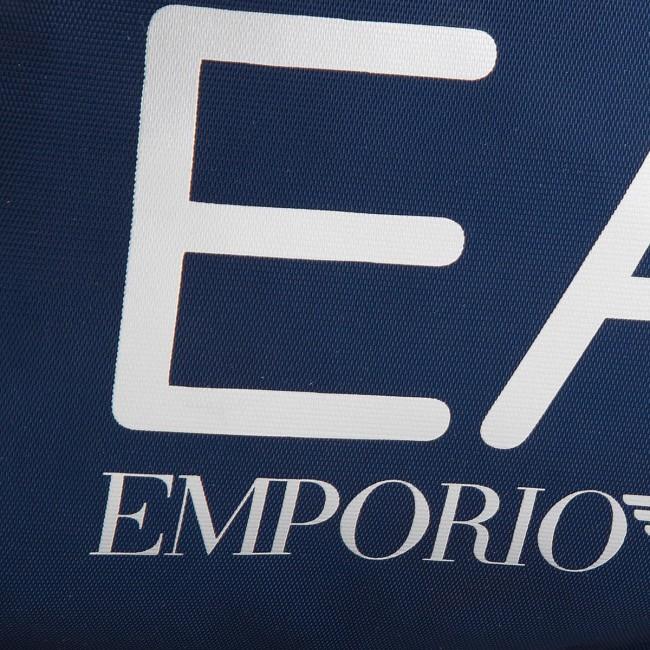 EMPORIO scuro Borsa Blu EA7 ARMANI Bq5Wfaw