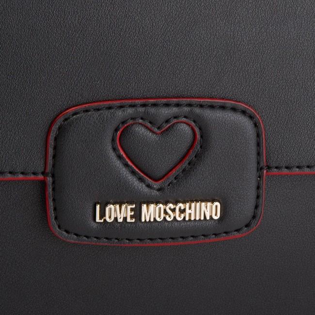 MOSCHINO Borsa Nero Borsa LOVE LOVE TW0HPcW