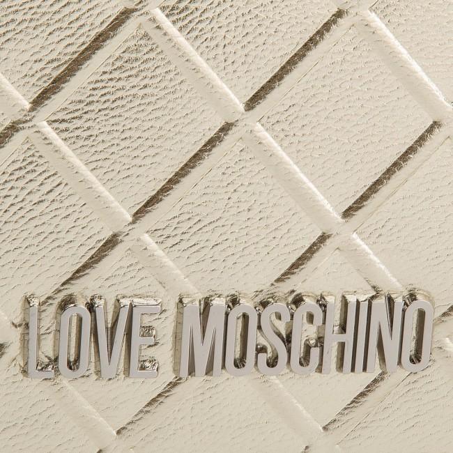 LOVE Borsa Oro Borsa Borsa MOSCHINO MOSCHINO LOVE Oro LOVE qEn1WtWS7P