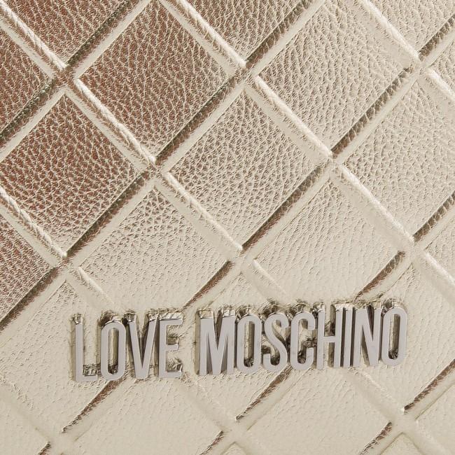 LOVE Oro MOSCHINO LOVE Oro Zaino Zaino MOSCHINO aHIwWxCqw