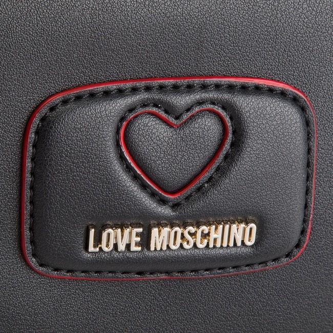 MOSCHINO LOVE Nero Nero MOSCHINO Borsa Borsa Nero MOSCHINO MOSCHINO Borsa Borsa Nero LOVE LOVE Borsa LOVE A0v1R