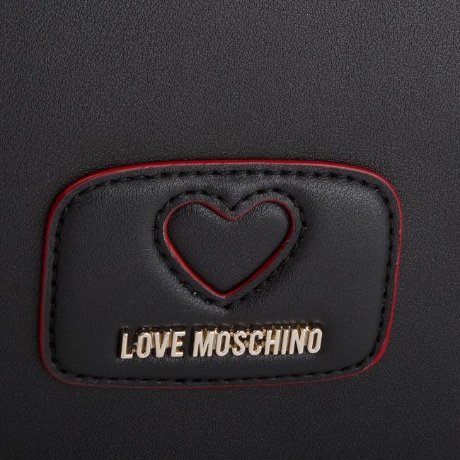 Borsa Nero LOVE LOVE MOSCHINO MOSCHINO Nero Borsa FavFrq