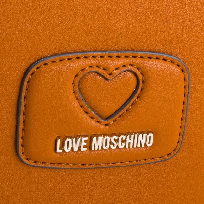 Marrone MOSCHINO Borsa LOVE Borsa Borsa LOVE MOSCHINO LOVE Marrone Borsa Marrone MOSCHINO qnBwE0p8x