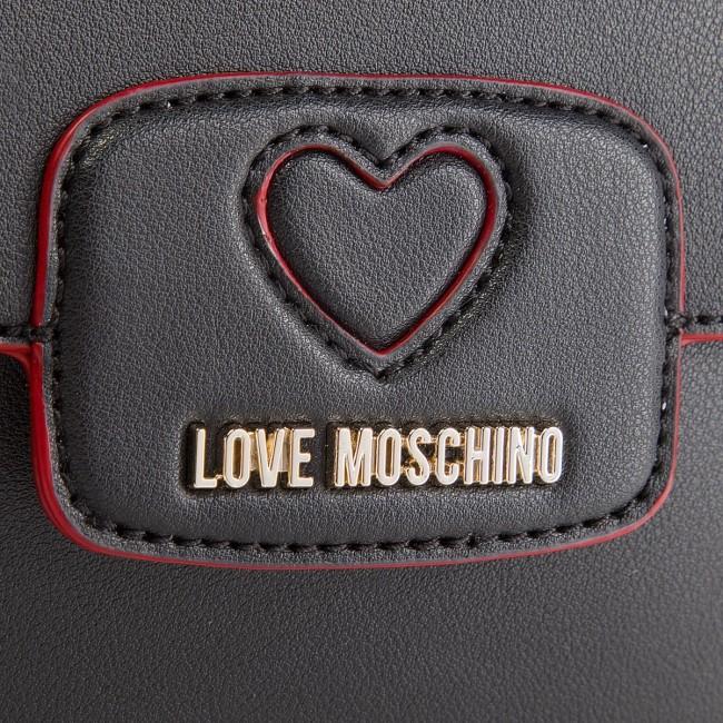 Borsa Borsa LOVE MOSCHINO MOSCHINO LOVE Nero Nero Borsa vI676xqwd