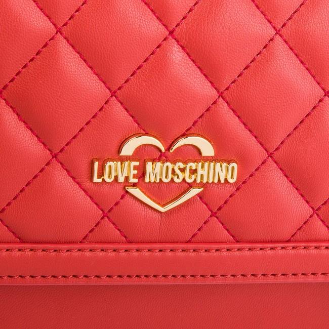 LOVE Borsa Rosso Borsa MOSCHINO LOVE xfvqw0