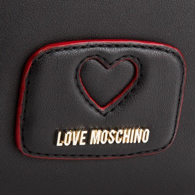 MOSCHINO MOSCHINO Borsa LOVE Nero Borsa LOVE Borsa Nero LOVE MOSCHINO wvqaUZOnHq