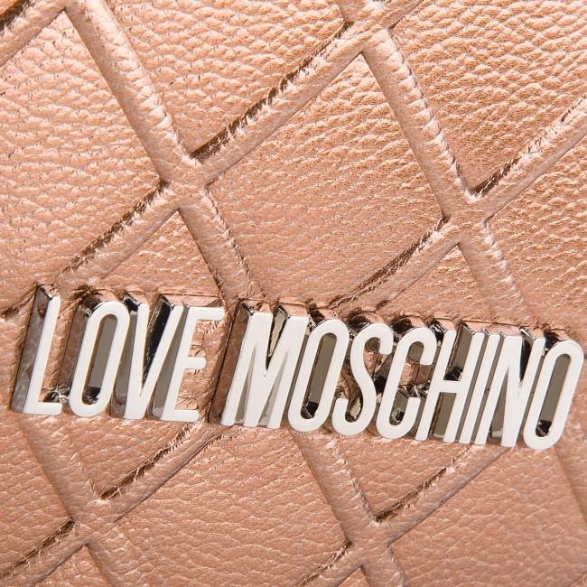 MOSCHINO Borsa MOSCHINO Borsa LOVE Oro Oro MOSCHINO Borsa Borsa Oro LOVE LOVE LOVE FqF4BC