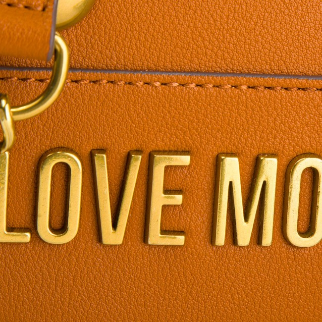 Borsa Borsa MOSCHINO LOVE MOSCHINO MOSCHINO LOVE Borsa Marrone LOVE Marrone Borsa Marrone MOSCHINO LOVE SSqdrazx