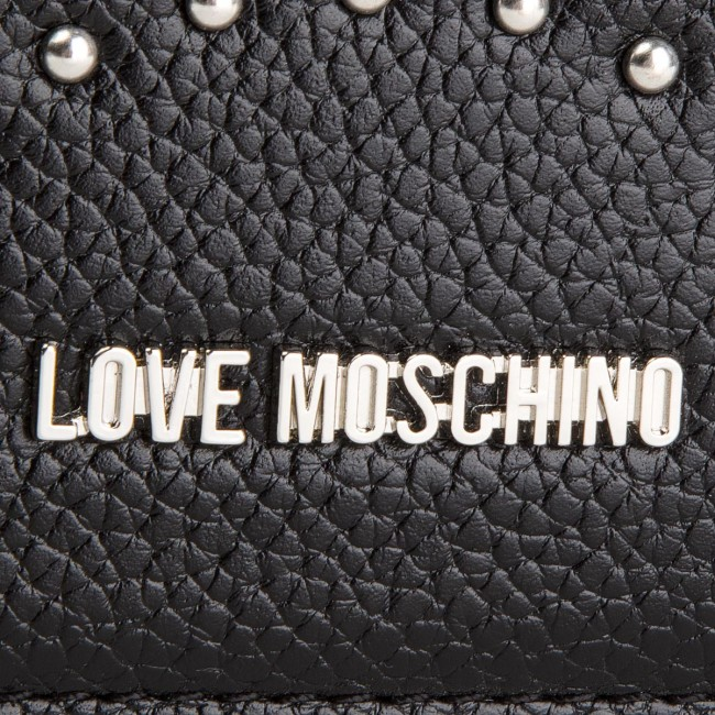 Nero Borsa Borsa LOVE MOSCHINO MOSCHINO LOVE Nero Borsa w0q4xw1g