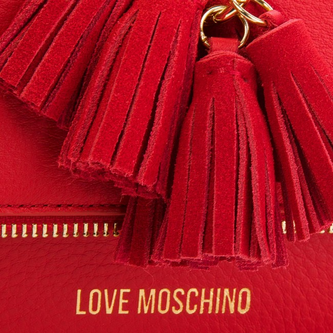 Borsa Rosso LOVE MOSCHINO LOVE Rosso MOSCHINO Borsa Borsa LOVE cTdW4v4n