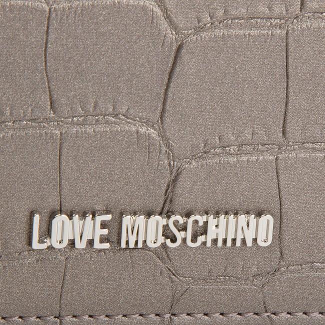 LOVE Borsa Borsa Argento MOSCHINO LOVE Argento MOSCHINO v5qRawWa