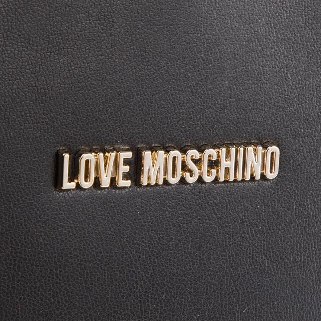 Zaino Zaino MOSCHINO Nero LOVE MOSCHINO Zaino Nero LOVE AHZznxg