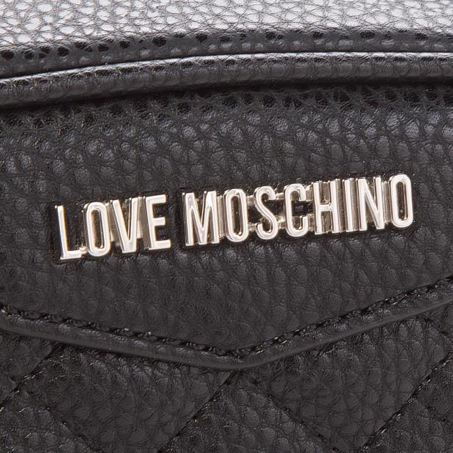 Borsa MOSCHINO Borsa Nero Borsa Nero MOSCHINO LOVE LOVE MOSCHINO LOVE MOSCHINO Borsa Borsa LOVE Nero Nero rZ7rw
